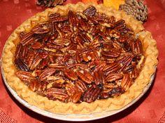 Pecan Pie  - Dee Dee's