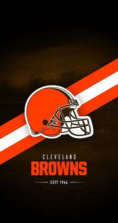 Cleveland Browns Wallpaper, Cleveland Browns History, Cleveland Browns Football, Ohio State Football, Ohio State Buckeyes, Nfl Football, American Football, Afc Nfl, Nba