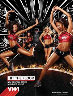 Hit The Floor - Saison 3 [Complete] - http://cpasbien.pl/hit-the-floor-saison-3-complete/