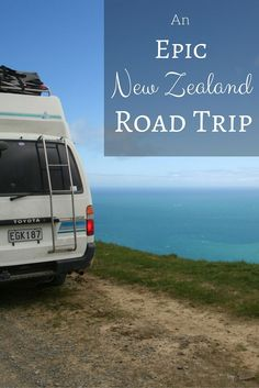 Backroad Planet | An Epic New Zealand Road Trip | An American family embarks on a 2-month road trip around the North and South Islands of New Zealand.