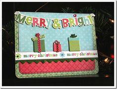 Adorable Christmas Card Idea!