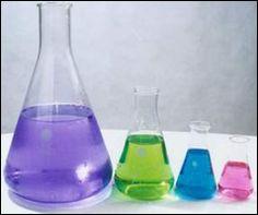 Quartz Conical Flask, Quartz Glass, Lab Glassware