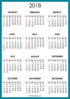 2018-Calendar-Blue-001.png (790×1120)