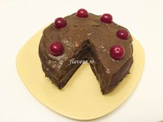 TORT DE ''CIOCOLATA'' Baby Food Recipes, Pudding, Cake, Desserts, Sweets, Banana, Recipes For Baby Food, Tailgate Desserts, Deserts