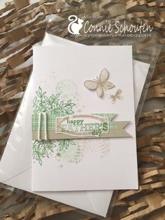 AGREABLE STAMPIN FUN : Can You Case It (CYCI-76) * Color Challenge * / * AWESOMELY ARTISTIC* DEEL 1