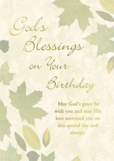 Spiritual birthday wishes for daughter sister husband mother blessing from the bible to my wife brother son and friends.Religious birthday wishes quotes messages. Christian Birthday Wishes, Birthday Greetings For Women, Happy Birthday Wishes Quotes, Birthday Wish For Husband, Birthday Wishes For Daughter, Birthday Wishes Cards, Birthday Sayings, Happy Birthday Brother From Sister, Card Birthday