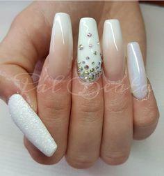 whaite nail