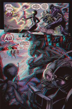 3DX comic master conversions