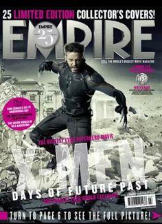Wolverine - X-men Days of Future Past