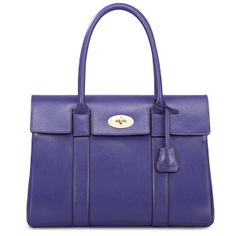 Fashion lady leather tote bag
