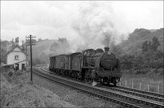 Southern Trains, Steam Railway, British Rail, Old Trains, Train Journey, Steam Engine, Steam Locomotive