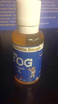 Cookie Dough - Dr. Fog Quirky Gifts, Young At Heart, Cookie Dough, Special Gifts, I Shop, Perfume Bottles, Cookies, Fun, Crack Crackers