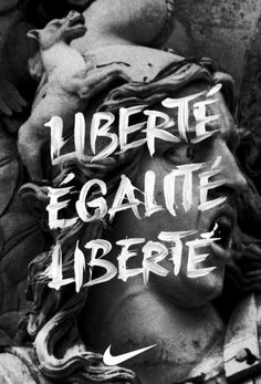 Revolución Francesa La frase Liberté Egalité Fraternité fue la frase principal entre los francés en busca de la libertad