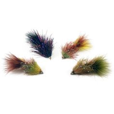 Complex Twist Bugger - The 5 Best Fly Tying Blogs You Should Be Following