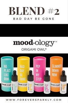 Origami Owl Fall 2016 Collection includes 100% pure essential oil blends for…