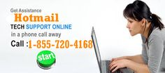 You must be inquisitive is #HotmailDown? Generally this drawback will occur.  Hotmail.com could be a free web-based email service provided by Microsoft Company.Click here :- http://goo.gl/S9ZqaN