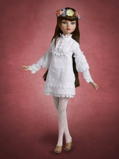 Photo courtesy of Wilde Imagination/ the Tonner Doll Company