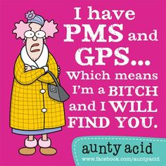 AUNTY ACID STRIKES AGAIN   | Funny and Interesting Stuff People ...