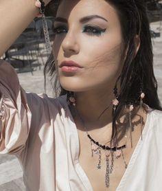 Giulietta Necklace