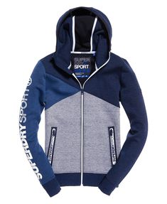 Shop our selection of quality gym hoodies and sweatshirts for men. Choose from understated styles, or bold logo designs and find your perfect men's gym hoodie. Superdry Style, Super Sport, Full Zip Hoodie, Athletic, Mens Sweatshirts, Nike Jacket, Hooded Jacket, Sweaters, Jackets
