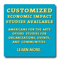 Customized Economic Impact Studies Available. Learn More