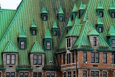 """coffeenuts: """" bonitavista:Quebec City, Canada photo via gayle """""""