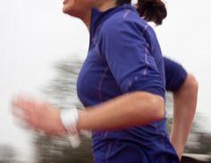 Running asymmetrics