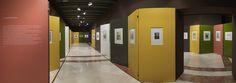 Exposición que celebró los 20 años de la Fundación Focus-Abengoa en el Hospital de los Venerables.
