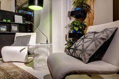 Particolari showroom // Interni Mood 039 - Pistoia