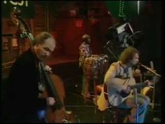 John Martyn - OGWT (Old Grey Whistle Test) Couldn't Love You More