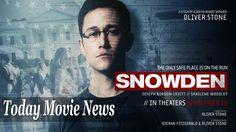 Snowden Movie - Review | 2016 English Movie | Today Movie News