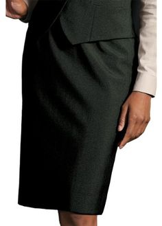 f8dbe5779f5f Edwards Garment Womens Straight Dress Skirt Charcoal 10 *** Check this  awesome product by