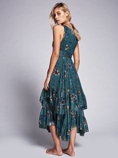 Endless Summer Dusk Extratropical Dress at Free People Clothing Boutique