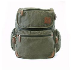 Field and Stream Backpack found on Polyvore