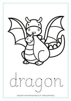 Get your little ones kindergarten ready with this cute tracing printable.A fun great way to help them start learning how to read and write.It will also help them recognize what the picture is.I usually laminate the worksheets so that my son is able to keep using them over. Use Dry-erase markers if you decide to laminate and wipe off with damp towel or wipes.They can also have fun with coloring the picture.