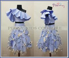 Baby Girl Party Dresses, Dresses Kids Girl, Kids Outfits, Kids Party Wear, Baby Dress Design, Baby Skirt, Kids Gown, Kids Lehenga, Kids Frocks Design