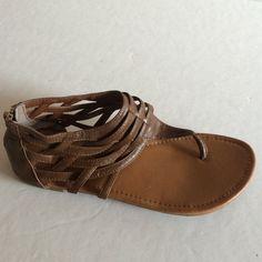 f4843806d6b Shoes - Flat Sandals Zapatos Planos Sandalias, Sandalias Con Correa En T,  Sandalias Planas