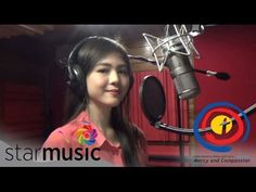 JANELLA SALVADOR - Give Thanks (Official Lyric Video) - YouTube