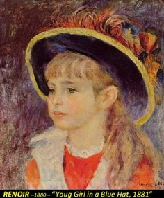 always loved Renoir!