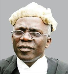 Human Rights Lawyer Falana Denounce Nigerian Army For Sealing Off Jonathan's Cousin's Property