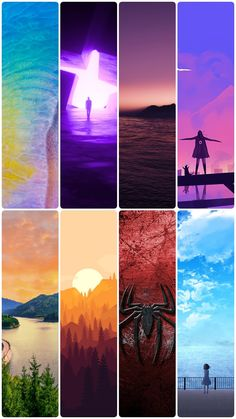 8 amazing phone wallpapers in 1080p | Wallpaperize