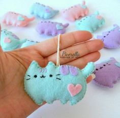 Hey, I found this really awesome Etsy listing at https://www.etsy.com/uk/listing/500226109/a-set-of-felt-pusheen-cat-party-favor