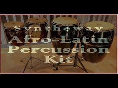 18 Best Virtual Latin Percussion: Bongo, Timbales and Conga VST