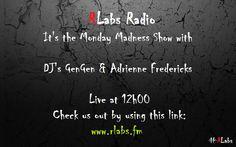 RLabs Radio