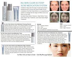 Clear Action - Acne Medication World Information, White Teeth, I Site, Clear Skin, Your Skin, Medical, Action, How To Get, Health