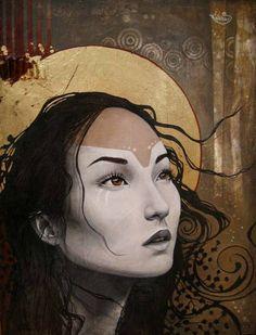 Anaelle  2011 ~  Sophie Wilkins
