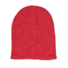American Apparel Unisex Recycled Cotton-Acrylic Blend Beanie (Apparel)
