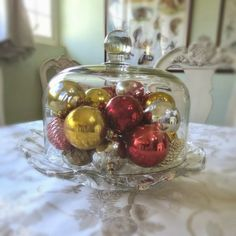 Decoração de Natal - Christmas Decoration
