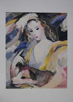 Gravures, estampes, lithographies, tableaux modernes, dessins... - vente aux enchères