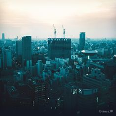 Osaka morning